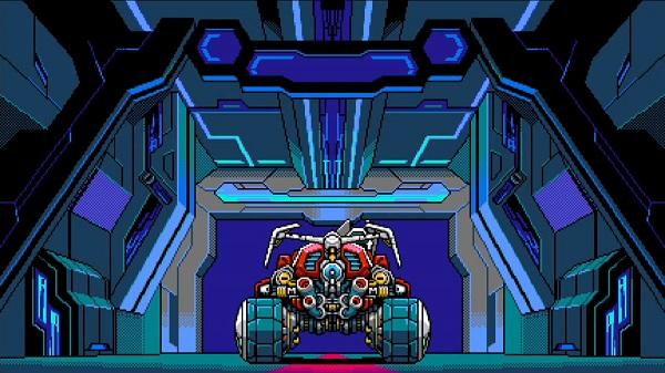 Blaster Master Zero 3 Co-op Multiplayer