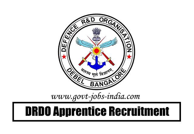 DRDO Apprentice Recruitment 2020 – 116 Apprentice Trainees Vacancy – Last Date 17 April 2020