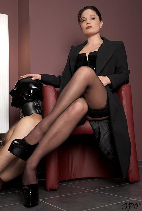 Mistress domina