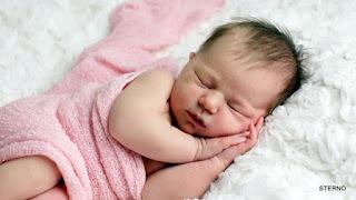 bayi lemah dan sakit karena kekurangan darah