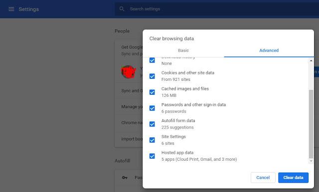 Cara Menghindari Akun Facebook dan Instagram dan Gmail di Hack / diambil Alih Orang Lain