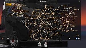 MHAPro map EU 1.5.1