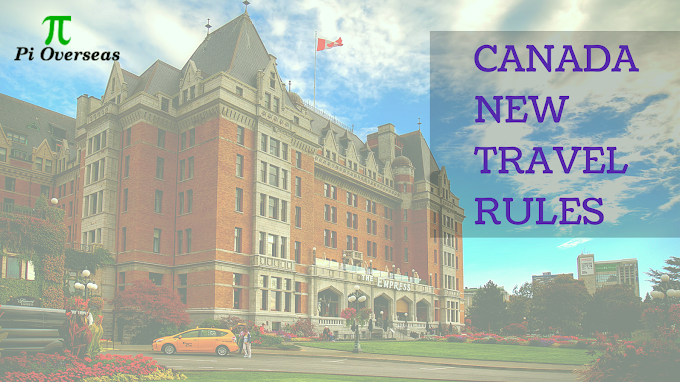 Canada Plans To Announce New Travel Rules