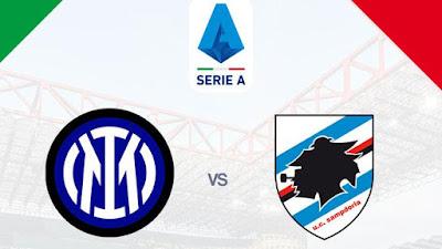 مشاهدة مباراة إنتر ميلان وسامبدوريا بث مباشر اليوم في الدوري الإيطالي