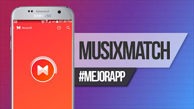 Letras de canciones en Spotify, Youtube, Play Music y más | Musixmatch