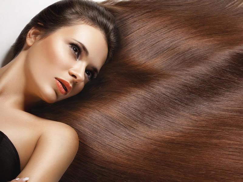 Do it yourself: Botox hair treatment