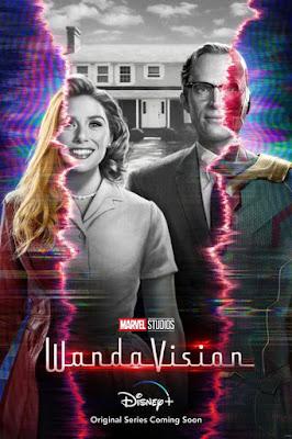 WandaVision Season 1 English 720p HDRip ESubs Download