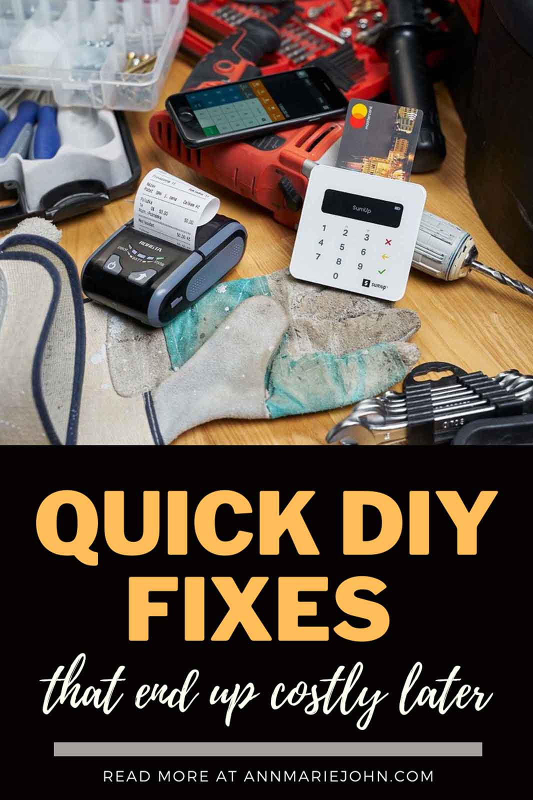 Quick DIY Fixes That Often End Up Costly Later
