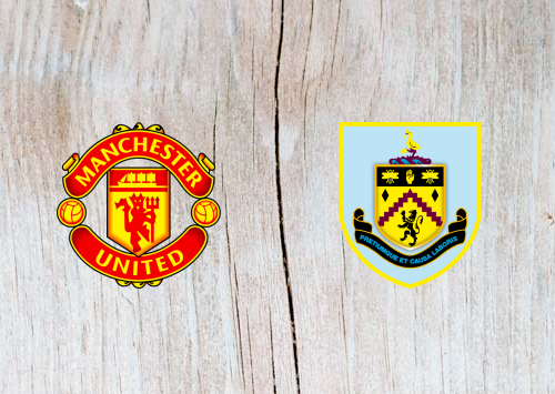 Manchester United vs Burnley Full Match & Highlights 29 January 2019
