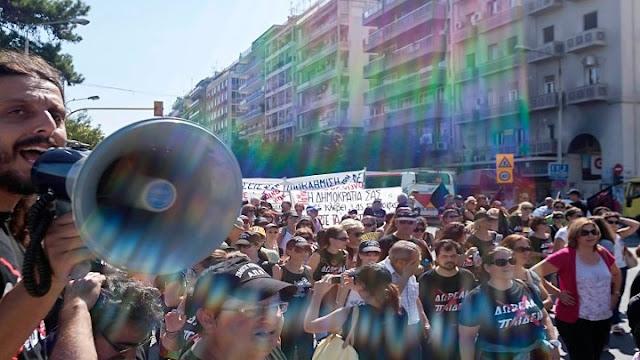 Νέες 24ωρη απεργία των εκπαιδευτικών την Δευτέρα 14 Ιανουαρίου