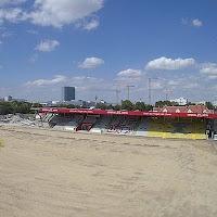 FAK Stadion - Archivbild