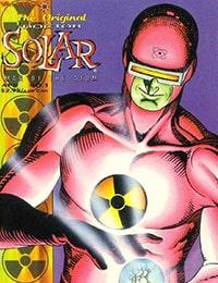 The Original Doctor Solar, Man of the Atom
