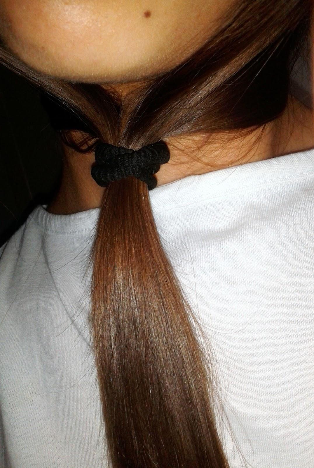 ujęcia stóp nowy haj piękno Lawendowe pióra: Jak samodzielnie obcinam włosy?