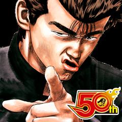 rokudenashi-BLUES J50th