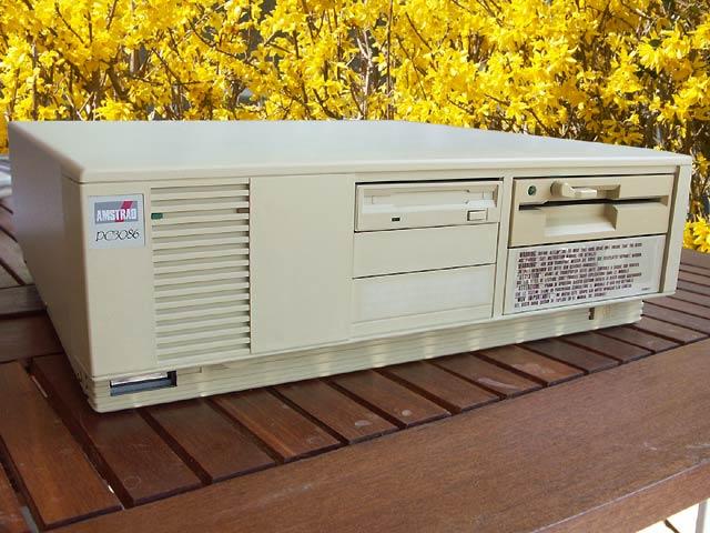 Amstrad PC3086
