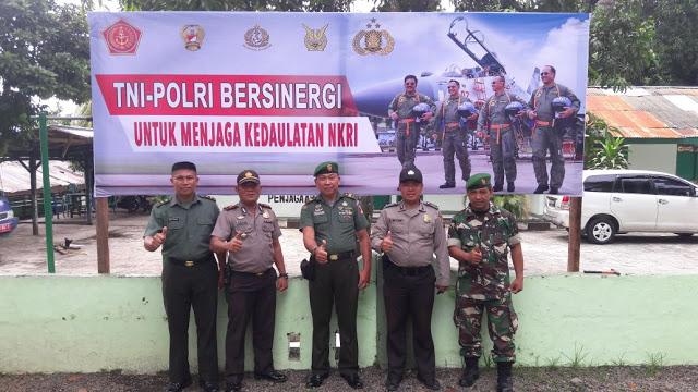 SETARA: TNI-Polri Tak Lebih dari Sekadar Elite dan Baliho