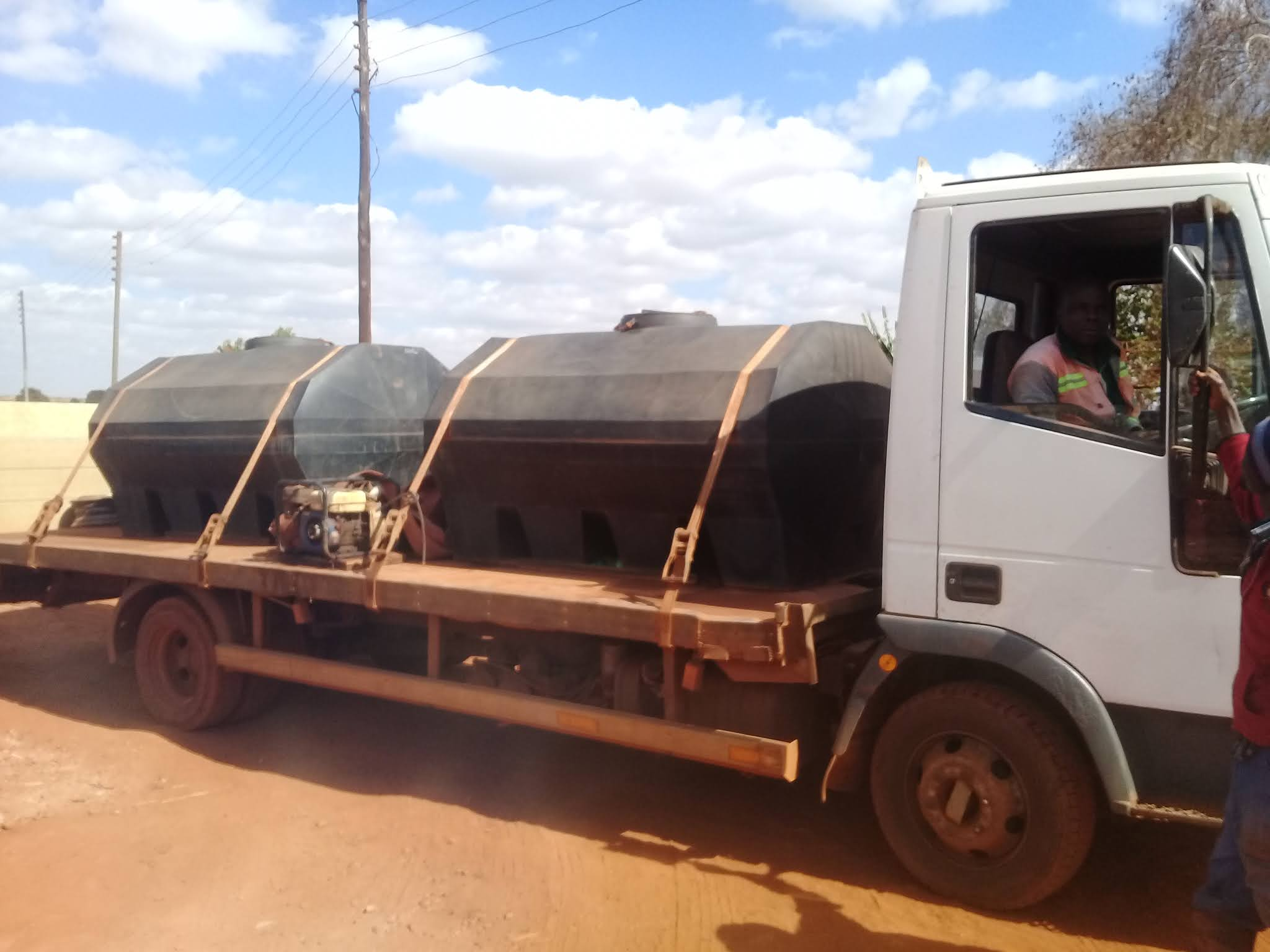 Bulk Water Delivery Harare Bulk Water Delivery In Harare 0774114274 Clean Water Bulk Suppliers