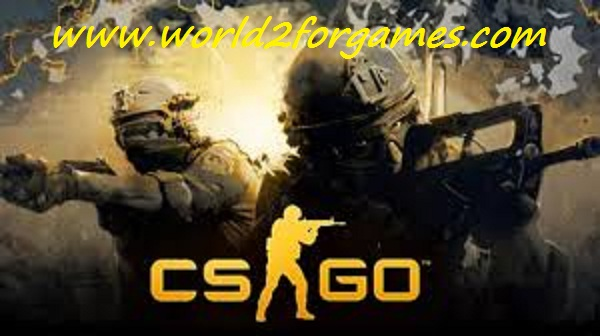 Free Download Counter Strike Global Offensive