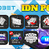 EBOBET Agen Poker Online Deposit Pulsa Tanpa Potongan IDR 10,000
