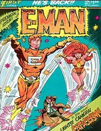 Read E-Man (1983) comic online