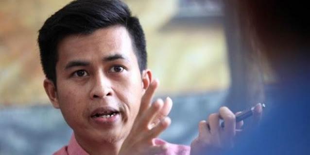 Baliho Puan Dicoret-coret, PDIP Perlu Belajar Dari Parpol Lain