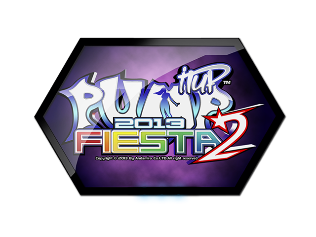 download simfiles pump it up fiesta 2 follow me yeo rae a dream to