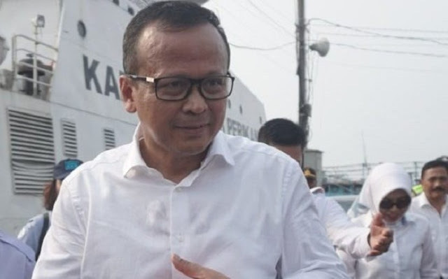 Edhy Prabowo asked fisheries entrepreneurs not to over-fish