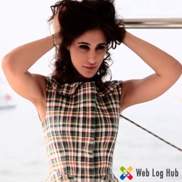 Nargis Fakhri on L'Officiel Magazine April 2016 - Web Log Hub