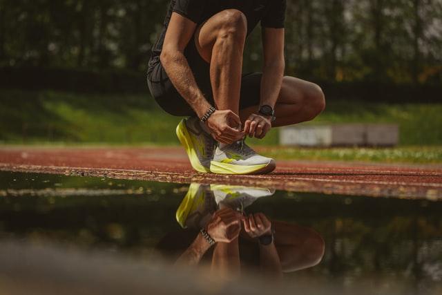 buty do biegania, bieganie, buty męskie, sport