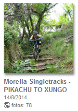 https://picasaweb.google.com/102090763904624214330/MorellaSingletracksPIKACHUTOXUNGO?noredirect=1#slideshow/6049211631332726370