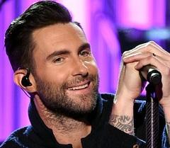 Maroon 5 lança música com SZA