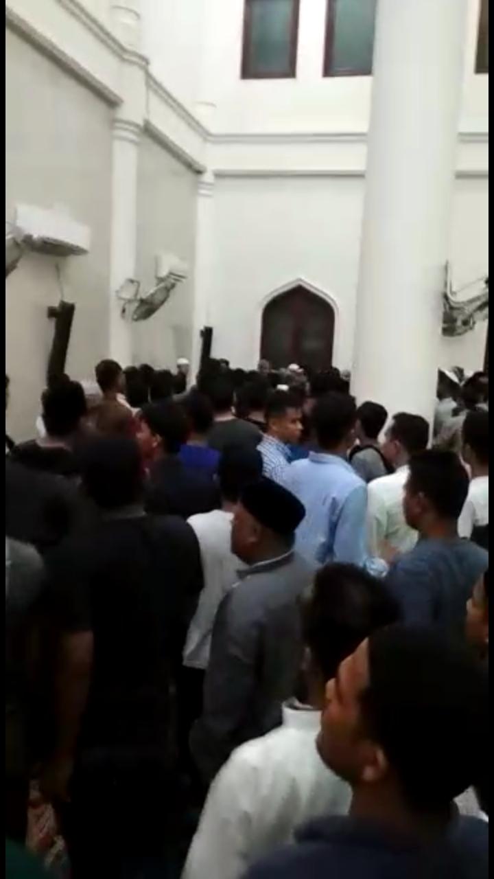 Orang Liberal Membully Aceh, Ini Penjelasan Bijak Warga Aceh
