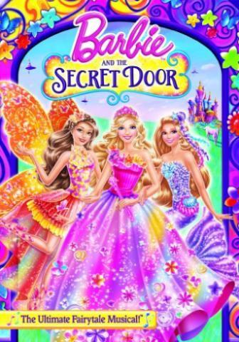 Barbie şi uşa secretă Online Dublat In Romana