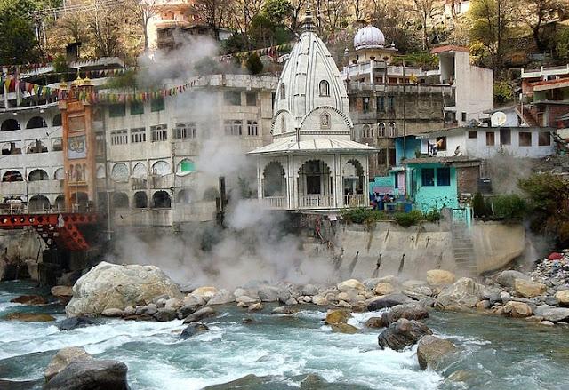 Manikaran, Best Places to visit in Himachal Pradesh