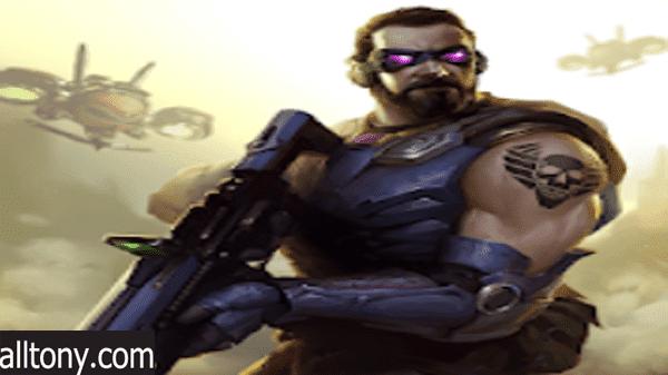 تحميل لعبة Evolution 2: Battle for Utopia للأيفون والأندرويد