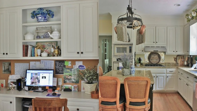 French Country Kitchen: The Charm of Home