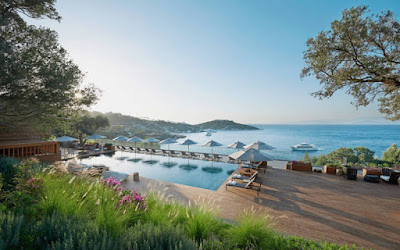 Bodrum Mandarin Oriental to open glamorous Beach Club