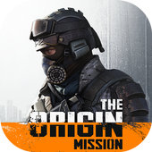 Download the game The Origin Mission For iPhone and Android XAPK