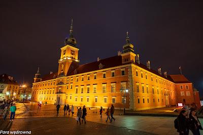 Zamek Królewski na Starym Mieście