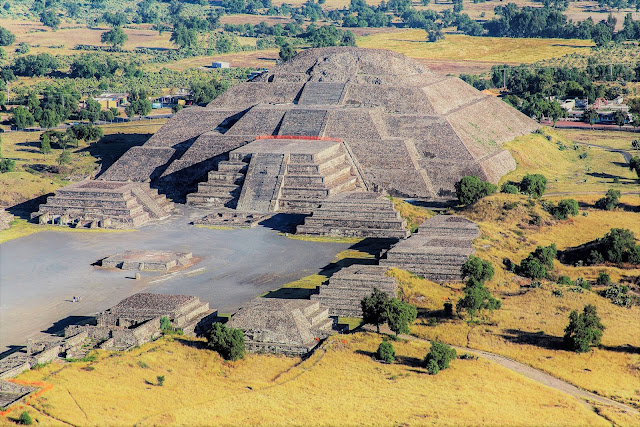 PLACES TO VISIT IN MEXICO