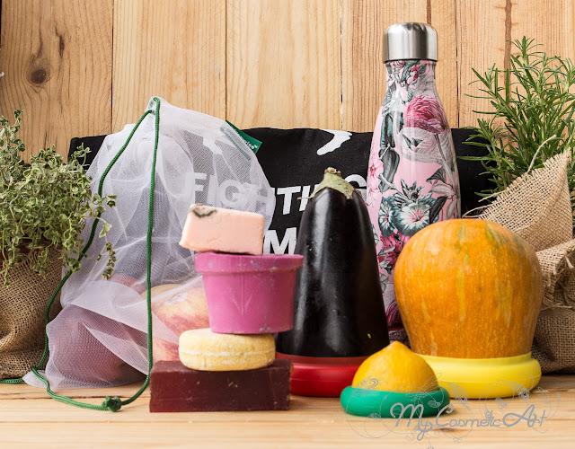 Especial Día de la Tierra: 5 tips muy sencillos para reducir el consumo de plástico en casa.