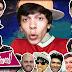 Top 10 YouTubers brasileiros