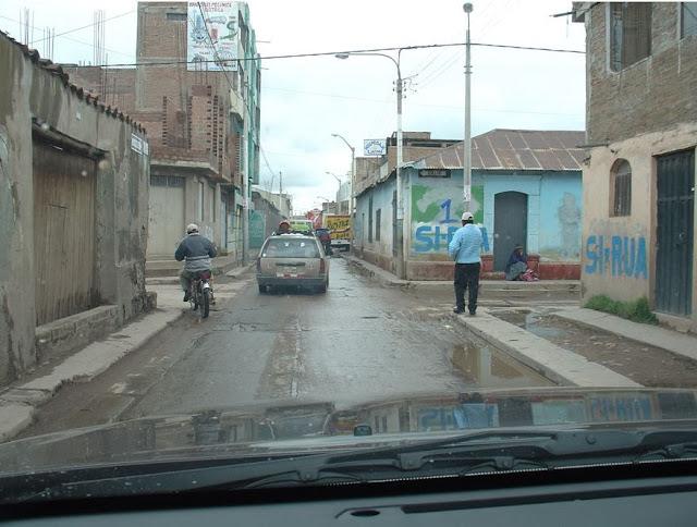 Capture+27 - EXPEDIÇÃO:  MOTORFORT 4x4 - DA AMAZONIA AO PACIFICO PELA INTEROCEANICA -2005