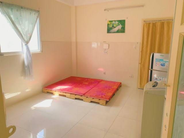 Cho thuê phòng mới tinh - đầy đủ nội thất chỉ 3tr5 Quận 7