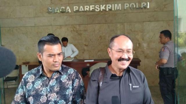 Wow! Kuasa Hukum Setnov Laporkan 24 Penyidik KPK ke Polisi
