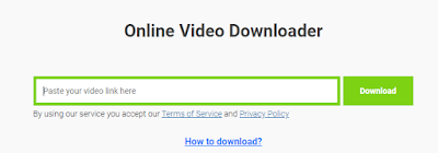 step 2: youtube se video kaise download kare