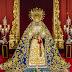 Besamanos Madre de los Desamparados de San Esteban 2.017
