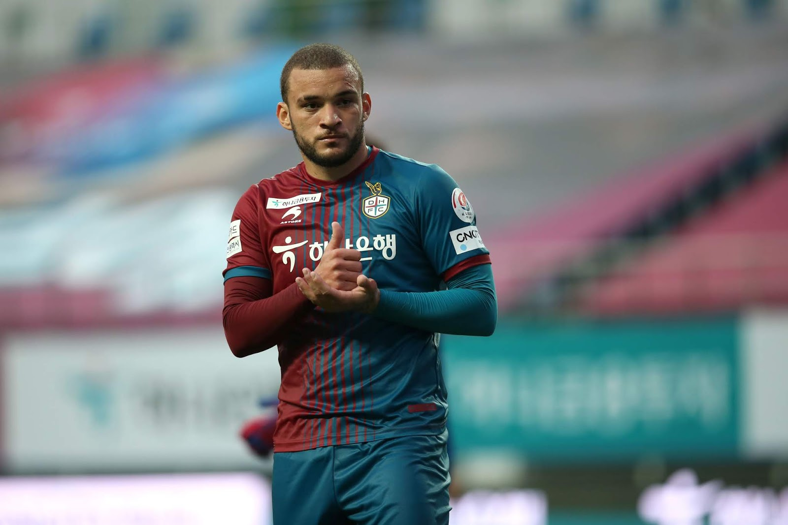 Preview: Daejeon Hana Citizen vs Ansan Greeners K League 2 Round 4