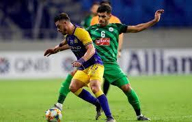 مشاهدة مباراة النصر والفيحاء بث مباشر اليوم 28-12-2019 في الدوري السعودي