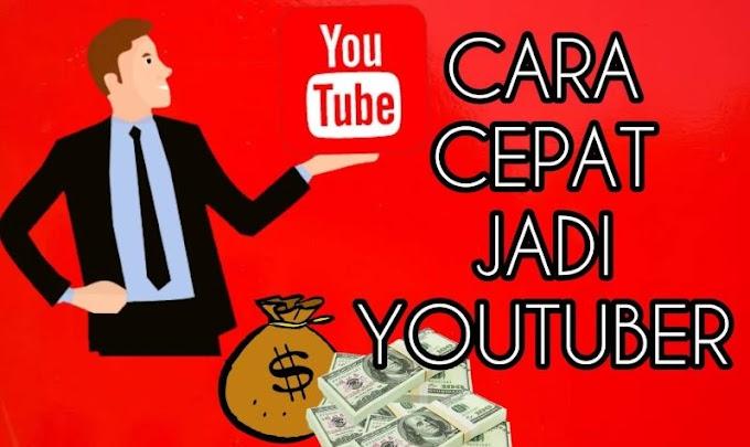 Ulasan Cara Menjadi YouTuber untuk Pemula dan Mendaftarkan Google Adsense